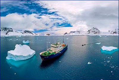 Аргентина рассматривает возможность покупки судна у РФ