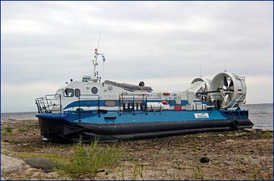 Феодосийский завод «Море» заложил пограничный сторожевой катер проекта А25ПС