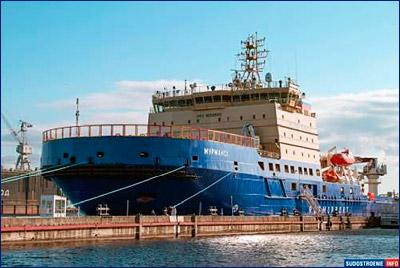 За 10 лет гражданский флот России пополнили около 400 судов