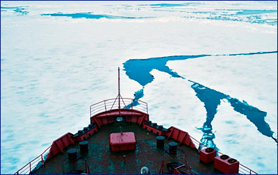 Строительство российского ледокола-лидера начнется в 2019 году