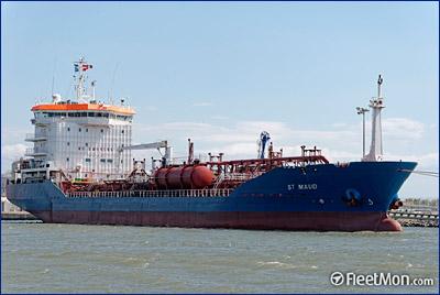 Китайские военные спасли панамское судно от пиратов в Аденском заливе