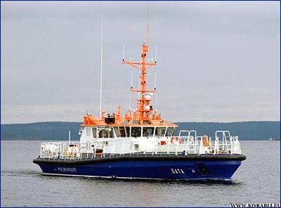 «Морская Техника» поставила оборудование сразу для нескольких проектов