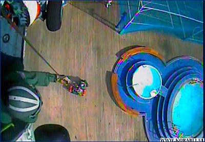 С борта круизного лайнера «Carnival Elation» эвакуирована 39-летняя пассажирка