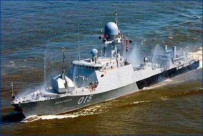 Ростех создаст РЭБ корабельного базирования