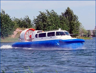 Поступило новое судно для перевозок жителей островов Псковского озера