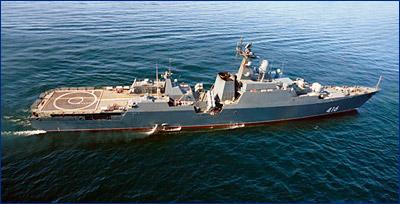Вьетнам получит два фрегата «Гепард» до конца года