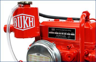 Подписан договор на поставку двигателей Bukh