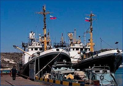 Хабаровские судостроители готовы построить 53 рыболовецких судна