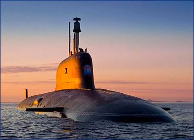 «Ульяновск» уйдет под воду