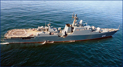 Экспорту российской военно-морской техники предрекли рост