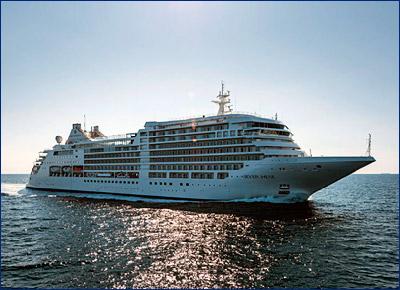 Fincantieri построит для Silversea Cruises новое комфортабельное круизное судно