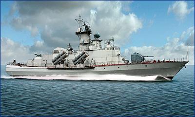 Вьетнамские ВМС приняли еще два ракетных катера «Молния»