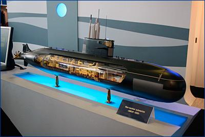 Министр обороны Венесуэлы пообещал флоту новые подлодки