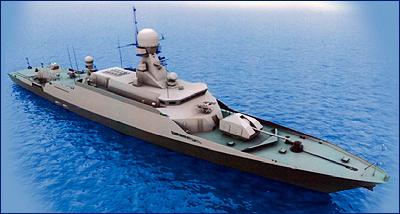 МРК «Вышний Волочек» передадут ВМФ до конца года