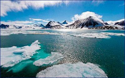 ВМФ заказал к 2025 году тяжелый экраноплан для Арктики