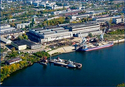 «Окская судоверфь» заключила контракт на постройку 10 барж за 2,5 млрд рублей