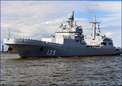 ВМФ пообещал принять в состав корабли-долгострои до конца 2017 года