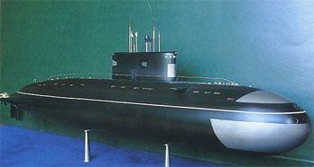 ДЭПЛ проекта 636