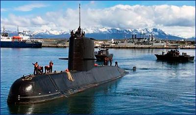 Загадка исчезнувших субмарин