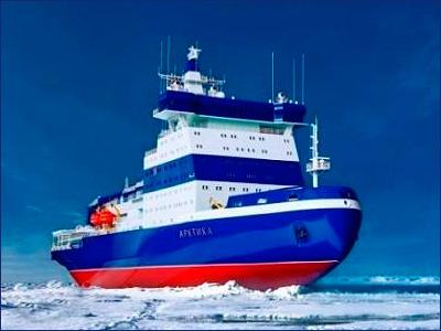 «Балтийский завод» может построить два дополнительных ЛК-60