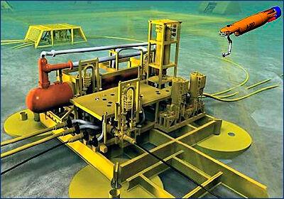 Морская робототехника будет проходить испытания в Кронштадте