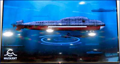 Обойма с «Цирконами»: зачем России атомная подлодка пятого поколения