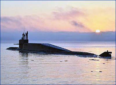 На Северном флоте рассказали о предстоящих испытаниях АПЛ «Князь Владимир»