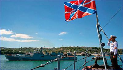 В 2018 году Черноморский флот получит порядка 10 новых кораблей и катеров