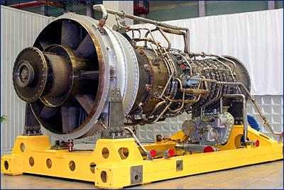«ОДК-Сатурн» завершило испытания и подготовило производство газотурбинных морских двигателей
