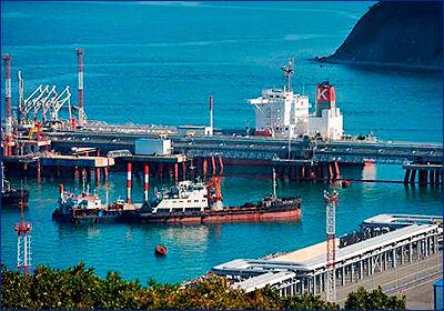 Определился поставщик очередного водолазного судна для «Транснефти»