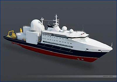 ПСЗ «Янтарь» определил исполнителя электромонтажных работ на ОИС «Алмаз»