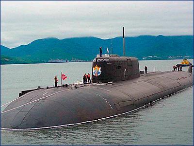 Тихоокеанский флот получит четыре модернизированных «Антея»