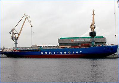 Мантуров поручил изготовить в срок оборудование для ледоколов ЛК-60