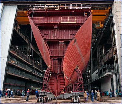 Индия и Россия завершили переговоры по вопросу приобретения четырех фрегатов проекта 11356