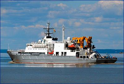 «Янтарь» и «Пелла» готовы строить суда-спасатели подлодок