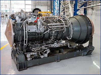 Российские морские двигатели сравнили с украинскими