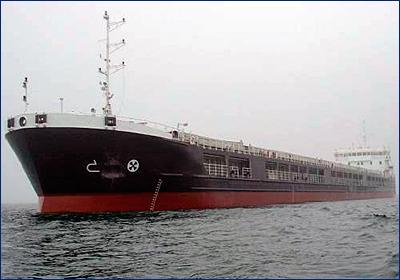 ОСК построит тридцать два грузовых судна