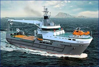«Вымпел» готовит к стапельной сборке транспорт вооружения проекта 20360М