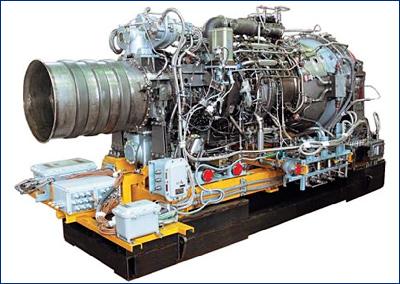 ОДК предлагает отечественный морской двигатель с автоматическим переходом на разные виды топлива