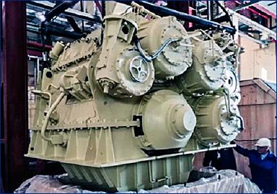 ПАО «Звезда» отгрузило оборудование для строящегося на АСЗ корабля