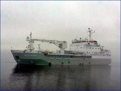 В Крыму начались испытания подводного беспилотника «Клавесин-2»