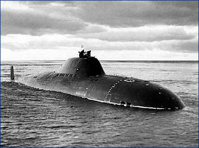 «Росатом» ведет разработку тяжелометаллических реакторов для военных