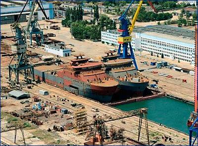 Концерн «РУСЭЛПРОМ» изготовил энергетические установки для кабельных судов проекта 15310