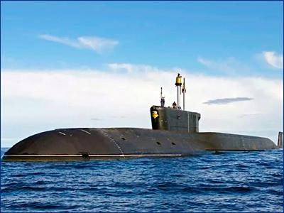 Будущее АПЛ проекта «Борей-Б» зависит от военных – глава ОСК