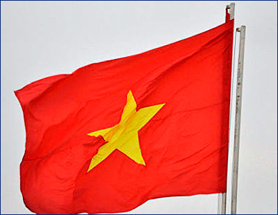 Для ВМС Вьетнама заложен корабль, предназначенный для операций по спасению экипажей аварийных ПЛ
