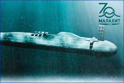Подводный модульный дредноут