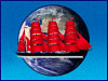 БДК «Иван Грен» готов к поднятию Андреевского флага