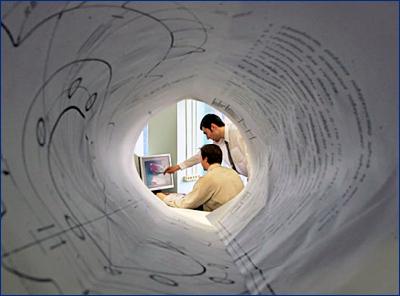 Опытно-конструкторские работы по созданию подлодки «Хаски» начнутся в 2019 году