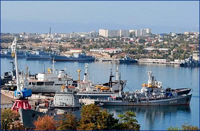 Севастопольский 13 СРЗ загружен заказами на 100 процентов