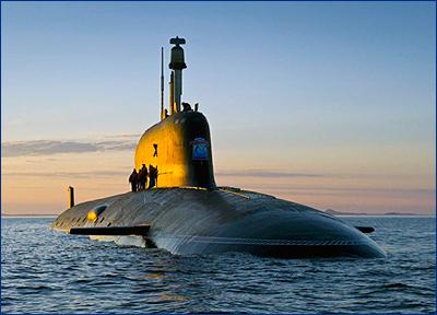 В 2019 году ВМФ России получит подводные лодки проектов «Борей» и «Ясень»